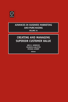 Total Cost Of Ownership And Customer Value In Business Markets Emerald Insight