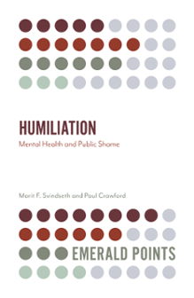 Reactions to Humiliation | Emerald Insight