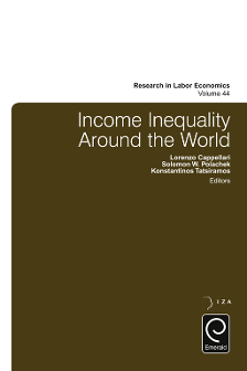 Why is Income Inequality so High in Spain? | Emerald Insight