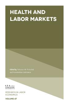 Women's Labor Market Participation After an Adverse Health