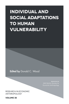 American World Visions of Vulnerability: The Sacred, the