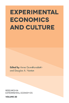 Economics Culture And Distance Conspire >> Why Use Qualitative Methods To Study Culture In Economic Life