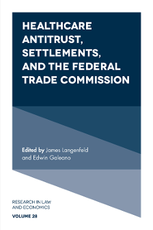A History of the FTC's Bureau of Economics ☆ | Emerald Insight