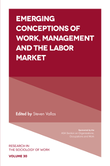 Race, Recession, and Social Closure in the Low-Wage Labor