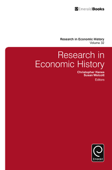 Related eJournals