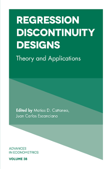 The Devil is in the Tails: Regression Discontinuity Design