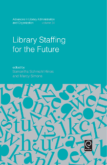 Empowering Students and Expanding Services: Sustainable Staffing at