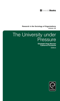 Reconciling the Small Effect of Rankings on University Performance
