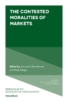 """This Market Changed my Life"""": Aspirations and Morality in"""