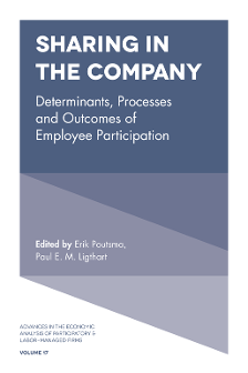 How Has Employee Share Ownership Evolved in the Global