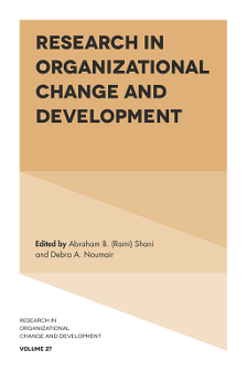 Facilitating Change through Groups: Formation of Collective