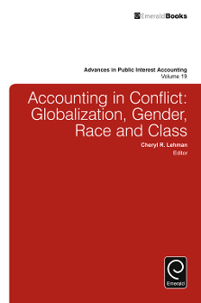 Unshackling Accounting in Prisons: Race, Gender, and Class   Emerald