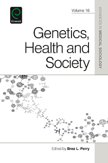 Making a Case for Genetics: Interdisciplinary Visions and Practices