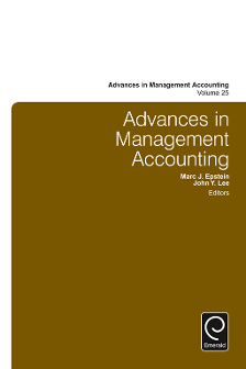 Societal Role Expectations of Management Accounting