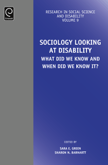 The Sociology of Deafness: A Literature Review of the Disciplinary