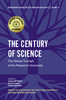8bd23524 Science Production in the United States: An Unexpected Synergy between Mass Higher  Education and the Super Research University