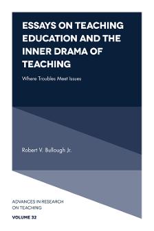 Theorizing Teacher Identity: Exploring Self-narratives and