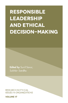 Role of Exemplars in Ethical Decision-Making in Small and Medium