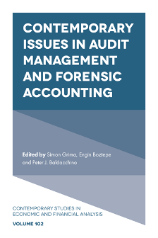 The Effects Of Big Data On Forensic Accounting Practices And Education Emerald Insight