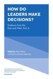 Applied Decision Analysis