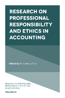 how might ethics influence his accounting decisions essays