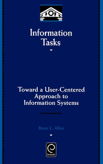 An Introduction To User Centered Information System Design Emerald Insight