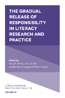 Leading Learning Through A Gradual Release Of Responsibility