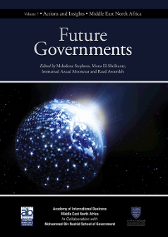 Perspective — The Future of Government: Navigating Legislation in