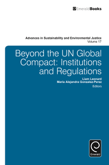 Corporate Impact on the Environment and the Judicial