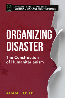 Problematizing Humanitarianism | Emerald Insight