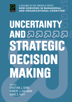 Making Space for Intuition in Decision-Making: The Case of