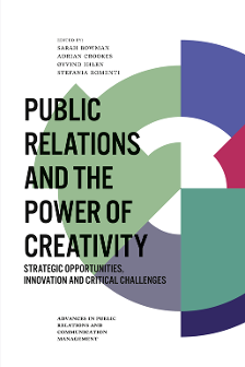 Public Relations and Communication in Education: Is Creativity the