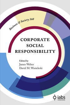 Corporate Social Responsibility across Asia: A Review of Four