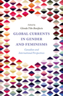 Cover of Global Currents in Gender and Feminisms