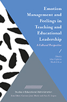 Cover of Emotion Management and Feelings in Teaching and Educational Leadership