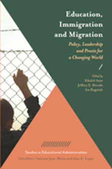 Cover of Education, Immigration and Migration