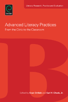 Cover of Advanced Literacy Practices