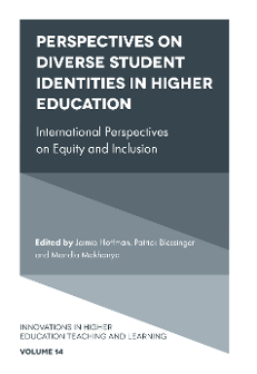 Cover of Perspectives on Diverse Student Identities in Higher Education: International Perspectives on Equity and Inclusion