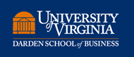 The Darden School of Business logo