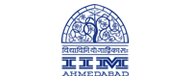 Indian Institute of Management Ahmedabad business school logo